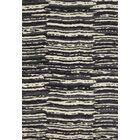 Hershberger Gray/Beige Area Rug Rug Size: 6'7 x 9'6
