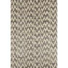 Burgoyne Gray Area Rug Rug Size: 5'3 x 7'7
