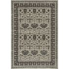 Channel Beige Area Rug Rug Size: 11' x 14'9