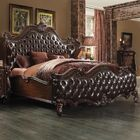 Shine Panel Bed Size: Queen