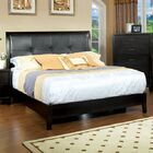 Enrico Platform Bed Size: California King