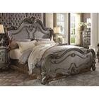 Doline Panel Bed Size: King