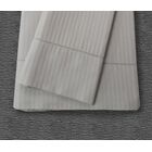Dolby 550 Thread Count Sheet Set Color: Grey, Size: Full/Double