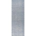 Norman Hand-Woven Blue Area Rug Rug Size: 4' x 6'