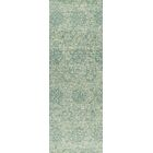 Baltimore Hand-Woven Light Blue Area Rug Rug Size: Runner 2'6