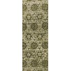 Baltimore Hand-Woven Green Area Rug Rug Size: 4' x 6'
