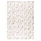 Algedi Hand woven White Area Rug Rug Size: 8' x 10'