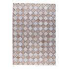 Alcor Hand woven Beige/Camel Area Rug Rug Size: 5' x 8'