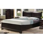 Panel Bed Size: California King