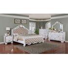 Bilbie Panel 4 Piece Bedroom Set Size: Queen