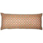 All Over on Banarsi Lumbar Pillow