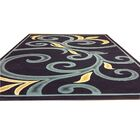 Blue Area Rug Rug Size: Rectangle 10' x 13'