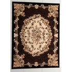 Pimlico Brown Area Rug Rug Size: Runner 2'7