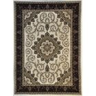 Aldgate Ivory Area Rug Rug Size: Rectangle 7'11