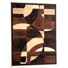 Tann Black Area Rug Rug Size: Runner 2'7