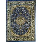 Presque Light Blue Area Rug Rug Size: Runner 2'7