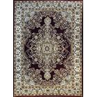 Petoskey Burgundy Area Rug Rug Size: Rectangle 7'11