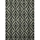 Frizzell Gray Area Rug Rug Size: 5'3
