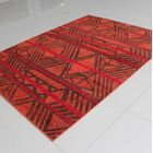 Bonner Terracotta Area Rug Rug Size: 4' x 6'
