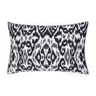 Istanbul Ikat Pillow Case Size: Queen