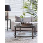 Metal Designs Coffee Table Table Base Color: St. Laurent