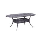 Bean Oval Dining Table