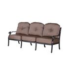 Germano High Back Sofa with Cushions