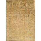 Fine Arts Craft Hand-Knotted Wool Camel Area Rug