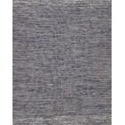 Genuine Indo Denim Reversible Hand-Woven Cotton Gray Area Rug Rug Size: Rectangle 6' x 8' 11