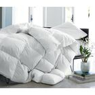 Heavyweight Down Comforter Size: King