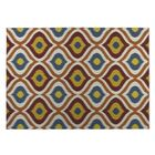 Kitchen Mat Mat Size: Rectangle 5' x 7'
