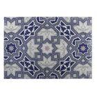 Rite Gray Indoor/Outdoor Doormat Mat Size: Square 8'
