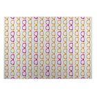 Alverta Sunshine Indoor/Outdoor Doormat Mat Size: 5' x 7'