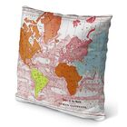 Gracelyn Throw Pillow Size: 26
