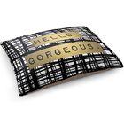 Hello Gorgeous Pet Pillow