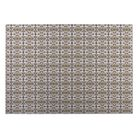 Gosnells Kitchen Mat Rug Size: Rectangle 5' x 7'