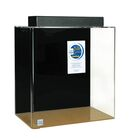 Mulligan Rectangle Acrylic Aquarium Tank Color: Black, Size: 30