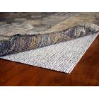 Nature's Grip Non-Skid Jute and Natural Rubber Eco Friendly Rug Pad Rug Pad Size: Rectangle 7' x 9'