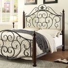 Craddock Panel Bed