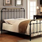 Constantiana Panel Bed Size: Full