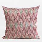 Luxury European Classical Embroidered Pillow Cover