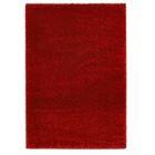 Ocean Red Area Rug Rug Size: 5'3