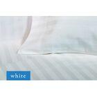 Sylvestor 500 Thread Count 100% Cotton Sheet Set Size: Queen, Color: White