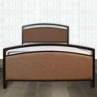 Allenhurst Full/Double Upholstered Panel Bed
