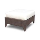 Mabel Ottoman with Cushion