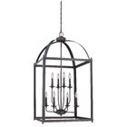 Cleona 8-Light Foyer Pendant