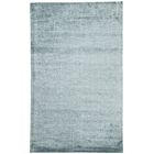 Geff Hand-Loomed Blue Area Rug Rug Size: Rectangle 5' x 8'
