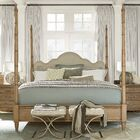 Hazeltine Upholstered Panel Bed