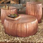 End Table Color: Copper