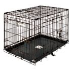 Kobart Great Elite Pet Crate Size: 22